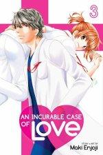 Incurable Case Of Love Vol 3