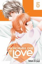 An Incurable Case Of Love Vol 5