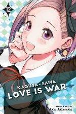 KaguyaSama Love Is War 12