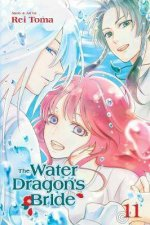 The Water Dragons Bride 11
