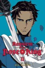 Requiem Of The Rose King Vol 11