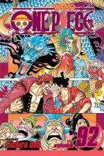 One Piece Vol 92