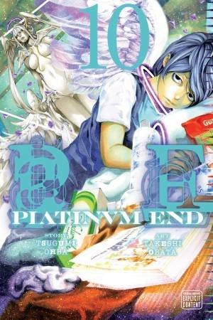 Platinum End, Vol. 10 by Tsugumi Ohba
