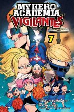 My Hero Academia Vigilantes 07