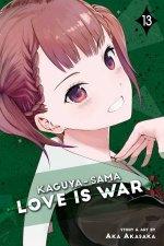 KaguyaSama Love Is War 13