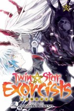 Twin Star Exorcists Vol 18