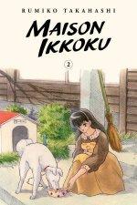 Maison Ikkoku Collectors Edition Vol 2