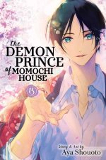The Demon Prince Of Momochi House Vol 15