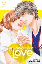 An Incurable Case Of Love Vol 7