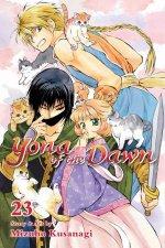 Yona Of The Dawn Vol 23