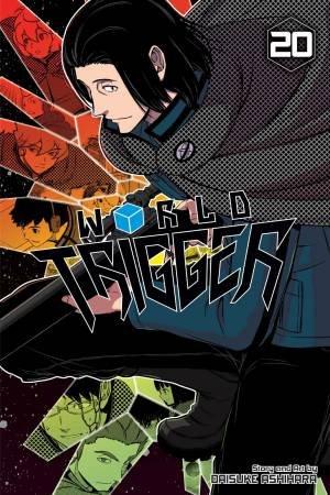 World Trigger, Vol. 20 by Daisuke Ashihara