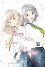 Love Me Love Me Not Vol 1