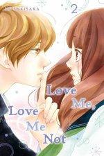 Love Me Love Me Not Vol 2