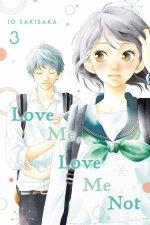 Love Me Love Me Not Vol 3