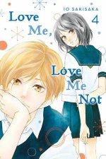 Love Me Love Me Not Vol 4