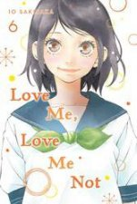 Love Me Love Me Not Vol 6