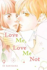 Love Me Love Me Not Vol 9