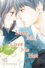 Love Me Love Me Not Vol 10