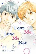 Love Me Love Me Not Vol 11