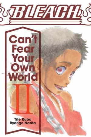 Bleach: Can't Fear Your Own World, Vol. 2 by Ryohgo Narita