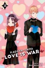 KaguyaSama Love Is War 14