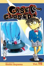 Case Closed Vol 75