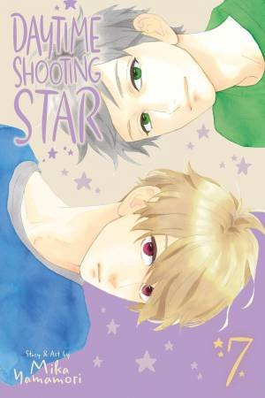 Daytime Shooting Star, Vol. 7 by Mika Yamamori