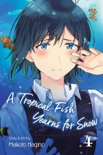 Tropical Fish Yearns For Snow Vol 4