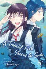 A Tropical Fish Yearns For Snow Vol 5