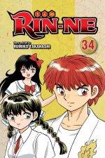 Rinne Vol 34