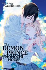 The Demon Prince Of Momochi House Vol 16