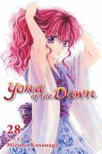 Yona Of The Dawn Vol 28