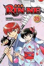 Rinne Vol 35