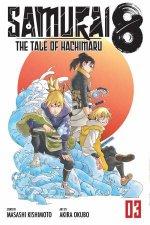 The Tale Of Hachimaru Vol 3