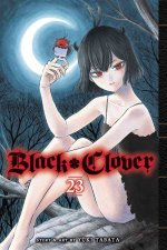 Black Clover Vol 23