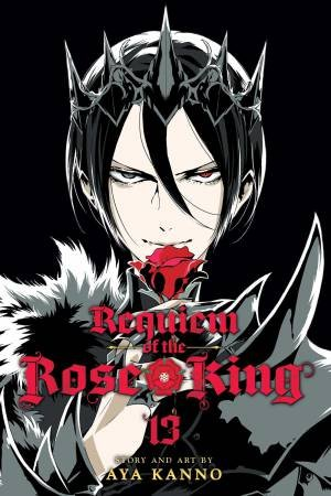 Requiem Of The Rose King, Vol. 13 by Aya Kanno
