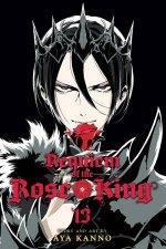 Requiem Of The Rose King Vol 13