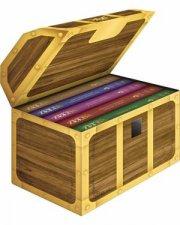 The Legend Of Zelda Legendary Edition Box Set