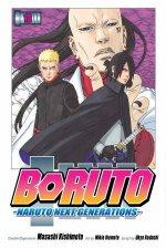Boruto Naruto Next Generations Vol 10