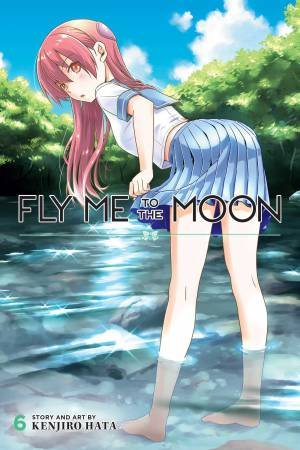 Fly Me To The Moon, Vol. 6 by Kenjiro Hata