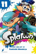 Splatoon Vol 11