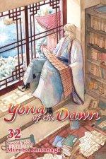 Yona Of The Dawn Vol 32