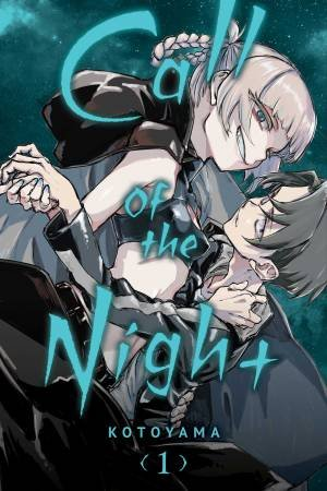 Call Of The Night, Vol. 1 by Various