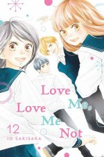 Love Me Love Me Not Vol 12