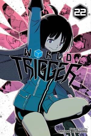 World Trigger, Vol. 22 by Daisuke Ashihara