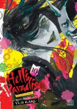 Hells Paradise Jigokuraku Vol 10