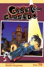Case Closed Vol 79