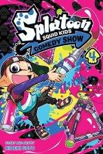 Splatoon Squid Kids Comedy Show Vol 4