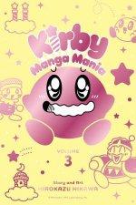 Kirby Manga Mania Vol 3