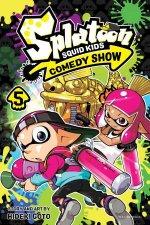 Splatoon Squid Kids Comedy Show Vol 5